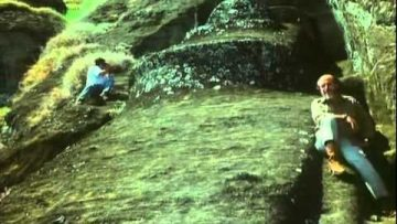 La isla de los Moais (En Busca del Misterio)