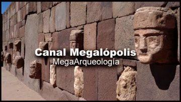 La piedra en el centro del Mundo (Los Reinos Perdidos de Sudamérica)