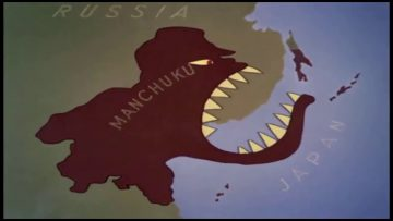 La propaganda de Disney y la Warner en la animación