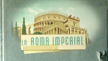 La Roma Imperial (Astrolab Motion)