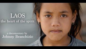 Laos, un estado de ánimo: proyecto concluido 💪