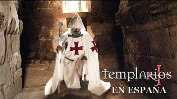 Los templarios en España