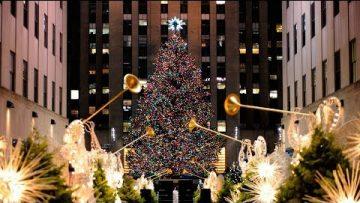 Madrileños por el Mundo – Navidad en Nueva York