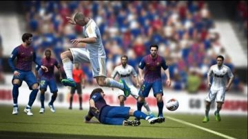 Megafactorías – FIFA 12