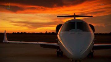 Megafactorías – Jet Privado Learjet 60XR
