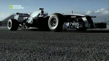 Megafactorías – Williams F1