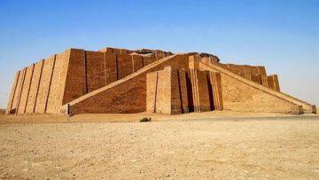 Mesopotamia. Cultura sumeira y asiria