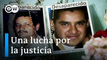 México: Justicia para las víctimas