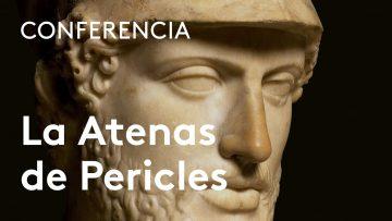 Miguel Ángel Elvira: La Atenas de Pericles