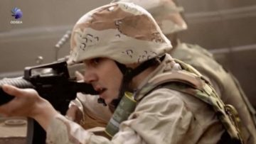 Operaciones Ocultas 2×01 – La historia real de Black Hawk derribado