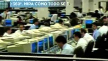 Por Amor al Dinero 1 – El colapso de Lehman Brothers