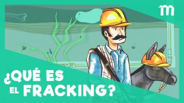 ¿Qué es el fracking? (Magic Markers)