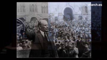 Ricardo Martín de la Guardia: Cultura y poder en la Rusia de los soviets