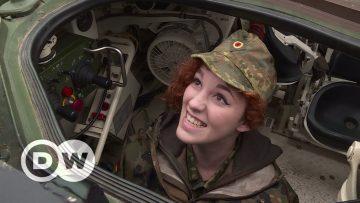 Soldado por un día en el ejército