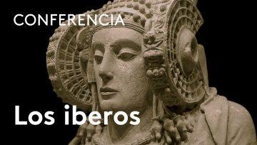Teresa Chapa Brunet: Los iberos
