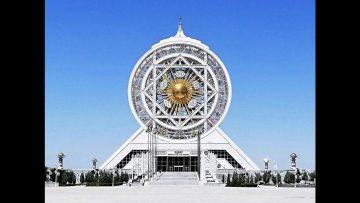 Turkmenistán, más allá del asombro