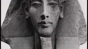 Tutankhamón – El joven faraón