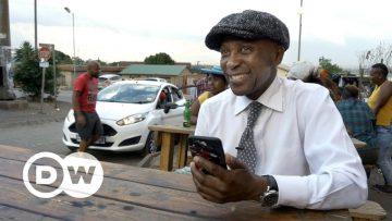 Un intérprete jurídico en Sudáfrica