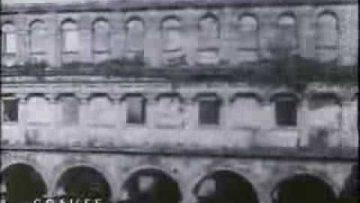 'Un viaje por Galicia' (1929): el primer documental español