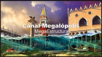 Venecia, código rojo (Megaestructuras)