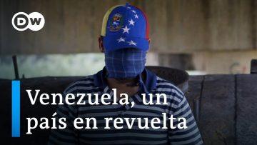 Venezuela: La crisis humanitaria y la lucha por el poder