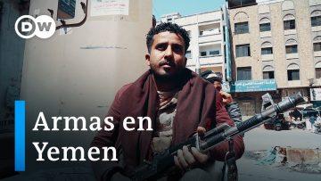 Yemen y el comercio de armas